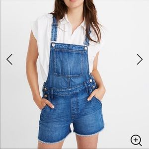 Madwell Overalls